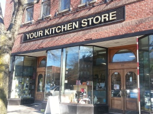 Your Kitchen Store in Keene