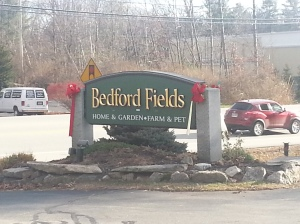 Bedford Fields